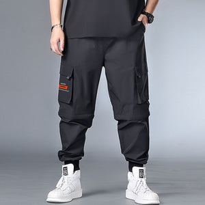 Sebastian Two Way Drawstring Pants (Non-Returnable)