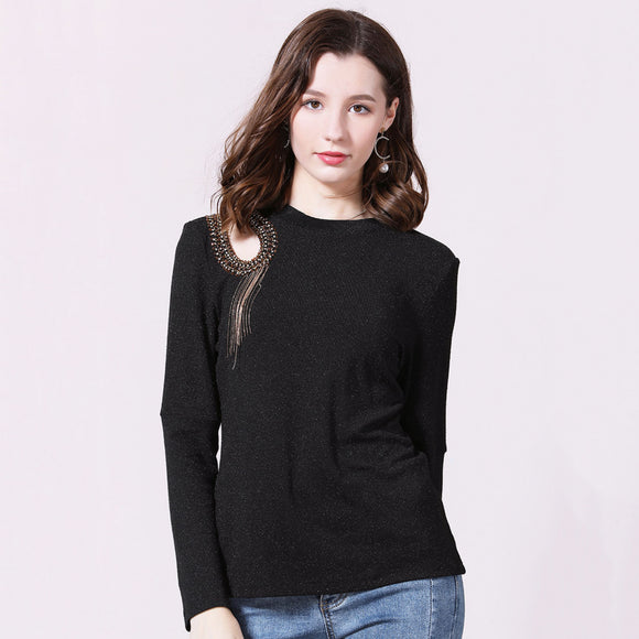 Keanna Knit Top