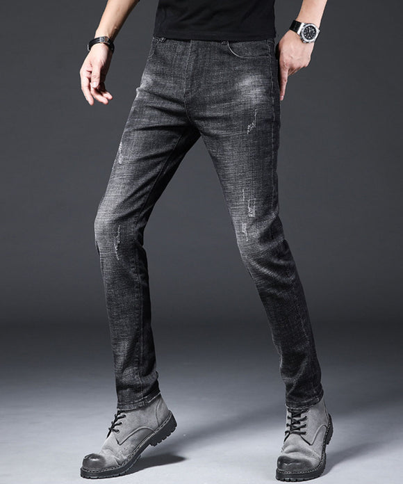 Clayton Slim Fit jeans