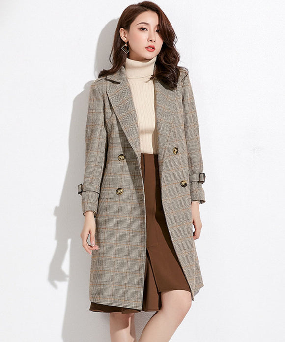 Savannah Trench Coats