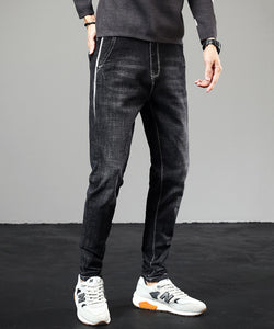 Matias Slim Fit jeans (Non-Returnable)