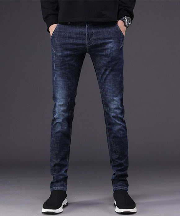 Antonio Slim Fit Jeans