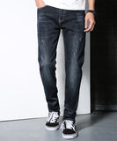 Anton Slim Fit Jeans (Non-Returnable)