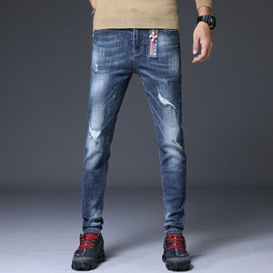 Andie Slim Fit Jeans (Non-Returnable)