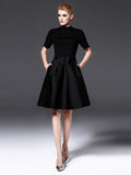 Branwen Elegant Dress (Non-Returnable)