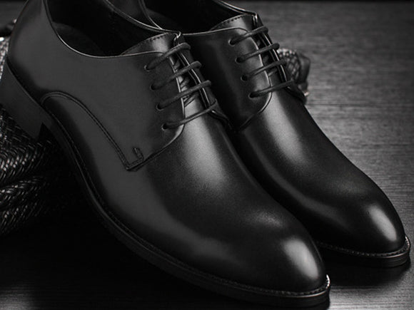 Kaden Derby Shoes