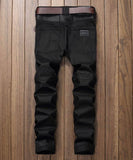 Halloran Ripped Slim Fit Jeans (Non-Returnable)