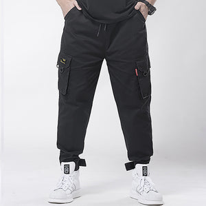 Adrian Casual Drawstring Pants (Non-Returnable)