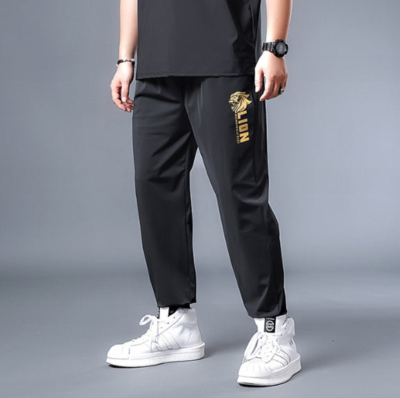 Sampson Drawstring Pants