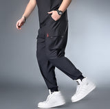 Beacher Drawstring Pants