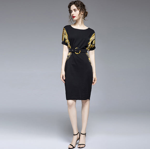 Chabelly Dress