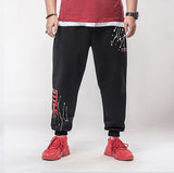 Luke Drawstring Pants