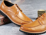 Kane Leather Shoes