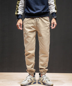 Dalmazio Drawstring pants (Non-Returnable)