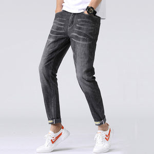 George Slim Fit Jeans (Non-Returnable)
