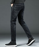 Zane Slim Fit jeans (Non-Returnable)