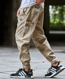 Boaz Casual Pants (Non-Returnable)