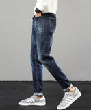 Tucker Slim Fit jeans (Non-Returnable)