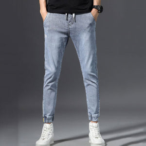 Wesley Slim Fit Jeans (Non-Returnable)