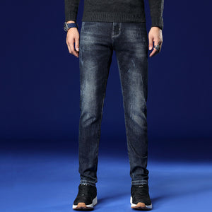 Hendrix Slim Fit Jeans (Non-Returnable)