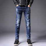 Leve Slim Fit Jeans  (Non-Returnable)