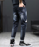 Shaun Slim Fit Jeans (Non-Returnable)