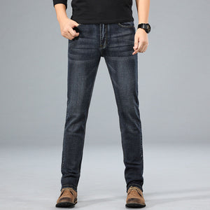 Lawrence Slim Fit Jeans (Non-Returnable)