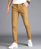 Jeffery Slim Fit Pants