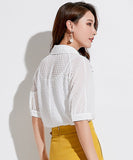 Anneliese Blouse Top