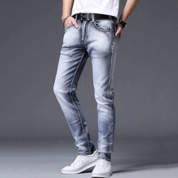 Johnathan Slim Fit Jeans