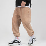Thomas Casual Pants (Non-Returnable)