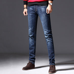 Jacob Slim Fit Jeans (Non-Returnable)