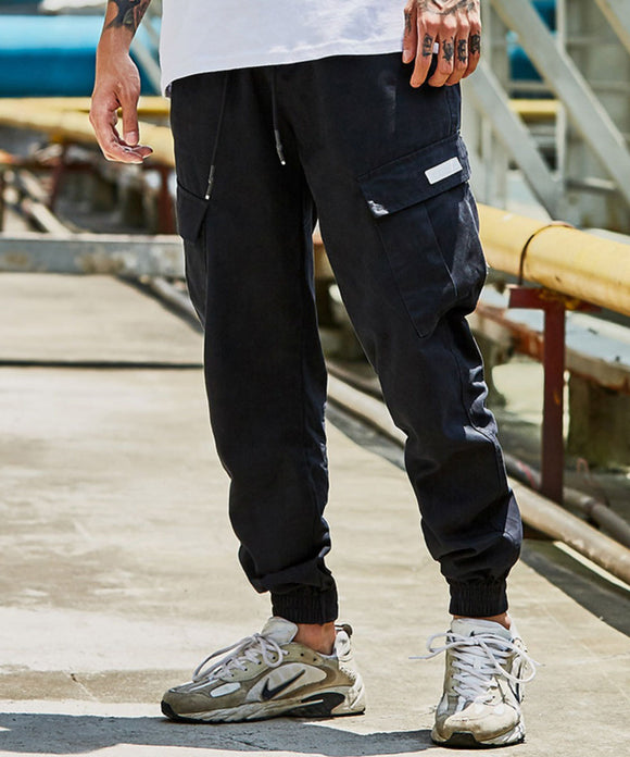 Rainier Casual Pants
