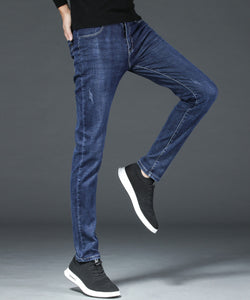 Kenneth Slim Fit Jeans (Non-Returnable)