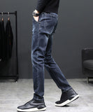 Bernard Slim Fit Jeans (Non-Returnable)