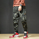 Declan Drawstring Pants