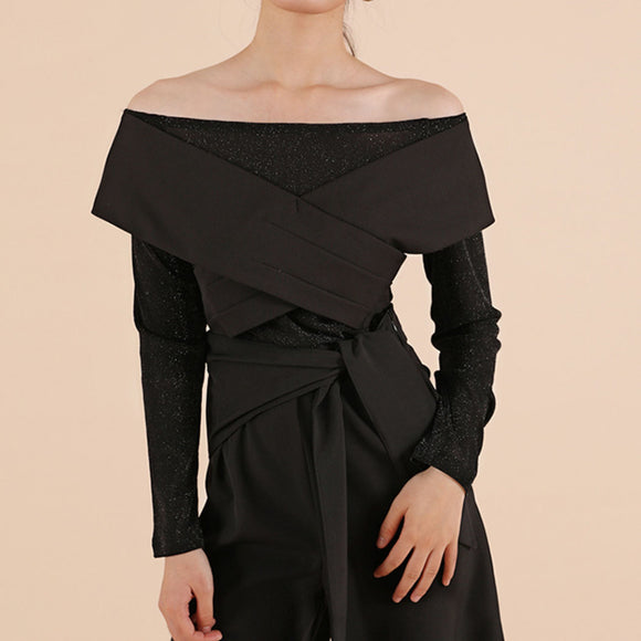 Mika Off Shoulder Top