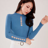 Judy Knit Top (Non-Returnable)