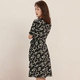 Evelyn Floral Dress