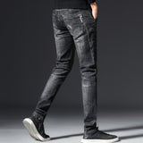 Gavin Slim Fit Jeans (Non-Returnable)