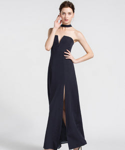 Melany Evening Dress (Non-Returnable)