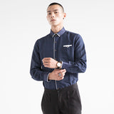 Peter Long Sleeve Shirt