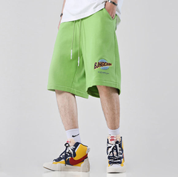 Pavel Casual Shorts