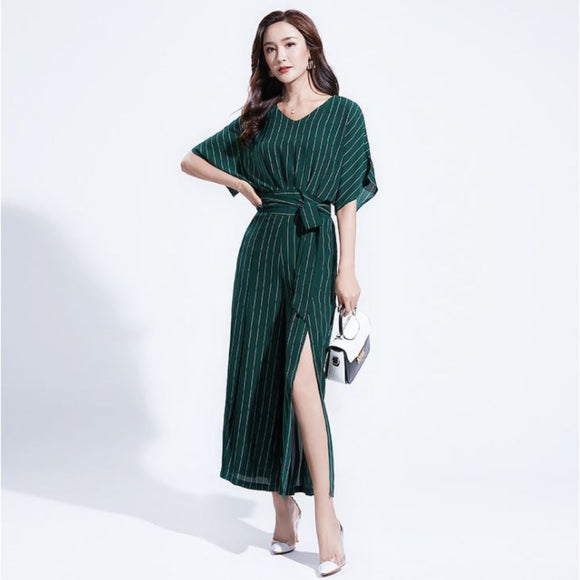 Melody V Neck Dress