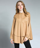 Zerline Simple Top
