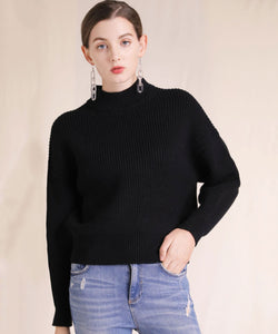 Addison Knit Top