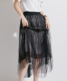 Brianna Lace Skirt (Non-Returnable)