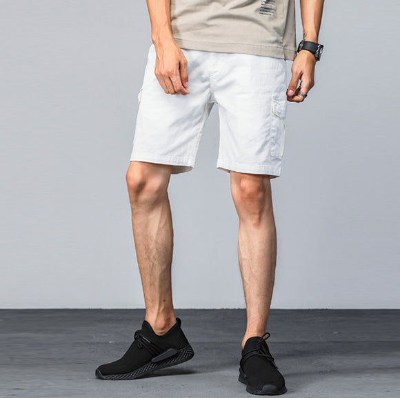 Eddy Pocket Shorts
