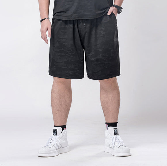 Ingemar Drawstring Shorts
