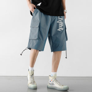 Joyce Drawstring Shorts
